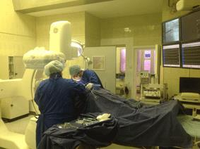 Федеральный центр сердечно-сосудистой хирургии (г. Хабаровск)